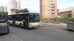 Irisbus Citelis 12M am 01.06.2016 in Liberec