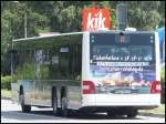 MAN Lion's City der RPNV in Sassnitz am 17.06.2013
