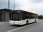 tpn - MAN Lion`s City  VD   1293 unterwegs in Nyon am 09.04.2016