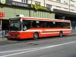 Mercedes Bus D 450 N der VB Biel..