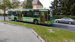 Mercedes O530 am 10.05.2014 in Görlitz