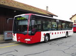 tpf - Mercedes Citaro Nr.17  FR 300236 unterwegs in Chatel St-Denis am 03.05.2016