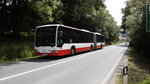 Mercedes-Benz O530G am 05.06.2014 in Olbersdorf
