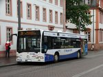 ESWE Verkehr Mercedes Benz Citaro 1 Wagen 536 am 16.06.16 in Mainz