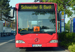 MB O 530  Schneider & Bank , EU-CL 77, in Euskirchen 02.05.2016