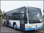 Mercedes Citaro II K der VVR in Sassnitz am 31.05.2014