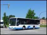 Mercedes Citaro K der VVR in Sassnitz am 18.06.2014