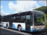 Mercedes Citaro K der VVR in Sassnitz am 22.06.2014