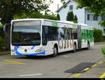 BOGG - Mercedes Citaro  Nr.203  SO  157072 in Oensingen am 13.07.2019