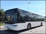 Neoplan Centroliner Evolution der RPNV in Bergen am 25.06.2014