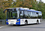 Scania Citywide LE der REVG, BM-RE 9062 in Zülpich - 10.09.2019