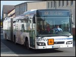 Volvo 7700 der RPNV in Sassnitz am 22.05.2014