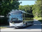 MAN Lion's Regio der RPNV in Sassnitz am 29.05.2014