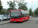 DB Regiobus Hessen Mercedes Benz Citaro 1 Facelift Ü am 04.10.16 in Hanau