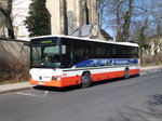Mercedes Integro am 12.03.2014 in Zittau