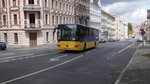 Mercedes O550 am 13.05.2014 in Görlitz