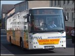 Volvo 8700 der RPNV in Sassnitz am 22.05.2014