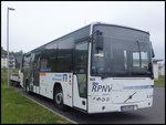 Volvo 8700 der RPNV in Sassnitz am 24.05.2014