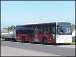 Volvo 8700 der RPNV in Sassnitz am 25.05.2014
