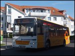 Volvo 8700 der RPNV in Sassnitz am 26.05.2014