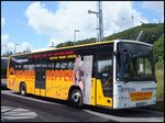 Volvo 8700 der RPNV in Sassnitz am 22.06.2014