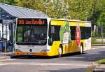 MB O 530 Citaro, RSVG/BBV in Bad Honnef - 06.05.2013