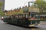 MAN Bus  Berlin City Tour  in Berlin, am 10.08.2016.
