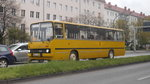 Ikarus am 17.04.2016 in Dresden
