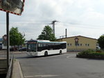Mercedes Benz Citaro 2 am 13.05.16 in Fulda ZOB