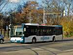Regiobus Mercedes Benz Citaro 2 Ü am 17.11.17 in Hannover