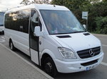 Merl, Speyer ~ Mercedes Benz Sprinter ~ SP-WX 2 ~ 25.