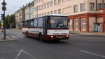 Karosa C954.1360 am 05.07.2014 in Liberec