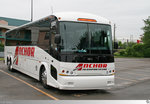 Motor Coach Industries (MCI) J 4505  Anchor Transportation .