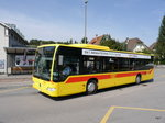 BLT - Mercedes Citaro  Nr.62  BL 7160 in Bottmingen am 11.09.2016