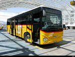 Postauto - Iveco Irisbus Crossway  BE  487695 in Chur am 16.05.2019