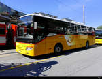 Potauto - Setra S 415 UL VS 403661 in Brig am 01.06.2019