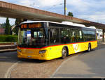 Postauto - Scania Citywide AG  493369 in Schöftland am 12.07.2019