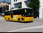 Postauto - Iveco Irisbus Crossway  TI  47240 in Locarno am 31.07.2020