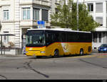 Postauto - Iveco Irisbus Crossway SO  20030 in der Stadt Solothurn am 22.09.2020