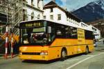 PostAuto Wallis VS 241'978 Setra am 30.