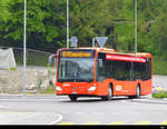 RBS - Mercedes Citaro Nr.16 BE 297016 unterwegs in Ittigen am 18.05.2019