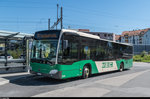 MBC Bus am 19.
