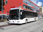 VBD / Kessler - Mercedes Citaro  GR  96353 unterwegs in Davos am 26.03.2016