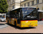 Postauto - Volvo 8900  TI  241034 unterwegs in Belinzona am 16.05.2019