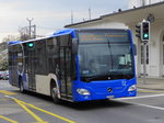 tpn - Mercedes Citaro VD 159320 unterwegs in Nyon am 09.04.2016
