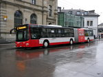 Stadtbus Winterthur - MAN Lion`s City Nr.356  ZH 886356 unterwegs auf der Linie 5 in Winterthur am 25.10.2016