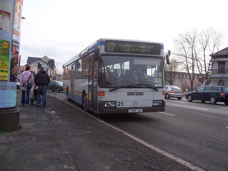 ikarus 280 des stra enbahnmuseums chemnitz ex cvag 335 bus. Black Bedroom Furniture Sets. Home Design Ideas